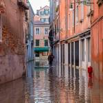 Flooded Venice – Day 1