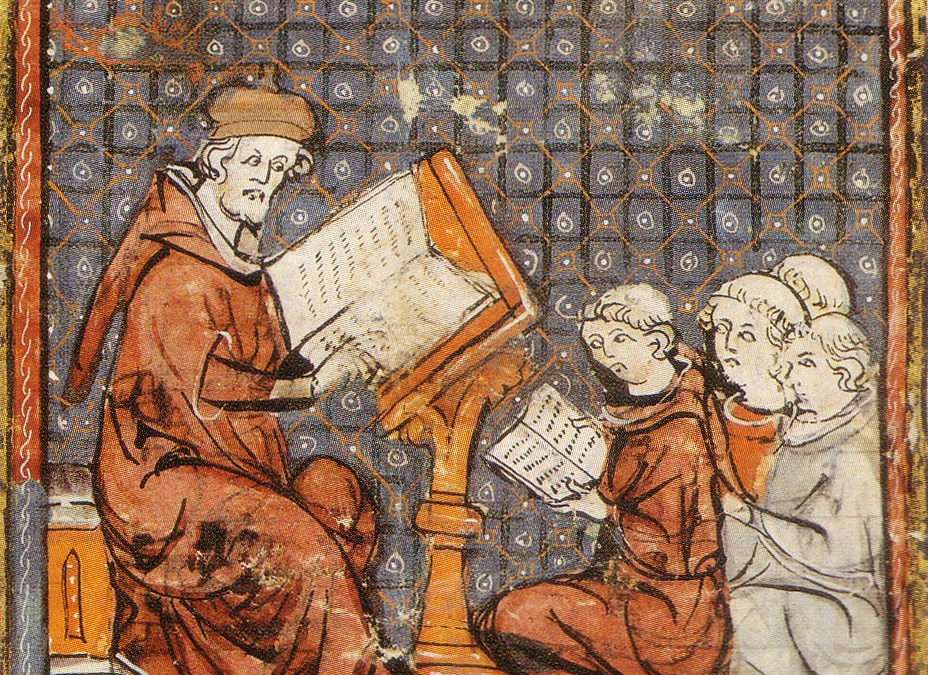 Medieval education in Europe: Schools & Universities