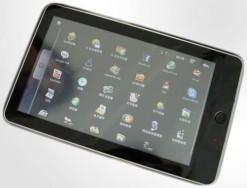 The aPad - a knock-off iPad