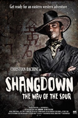 Shangdown: The Way of the Spur