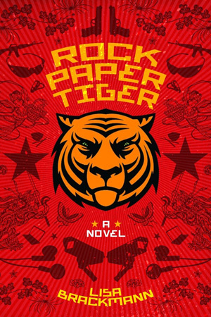 Rock Paper Tiger Cover
