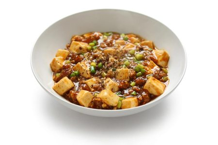 Photo: Mapo Tofu