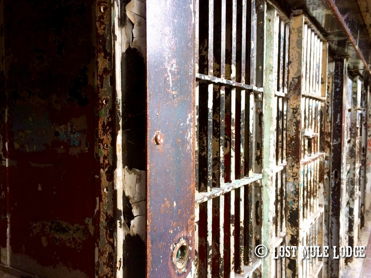 The Day We Went to Prison - Part I