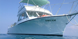 book scuba diving snorkeling key west - Private Key West Charter
