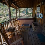 Buffalo River Cabins Hillside 35