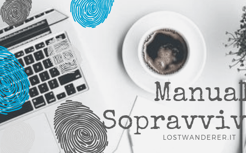 MDS, manuali di sopravvivenza, how to, ironia, comiche, manuale