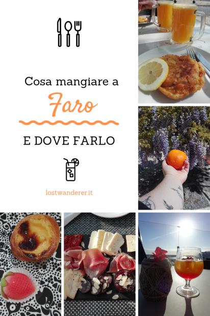 Faro, food, cibo, cosa mangiare, dove mangiare