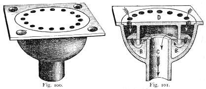 Bell traps