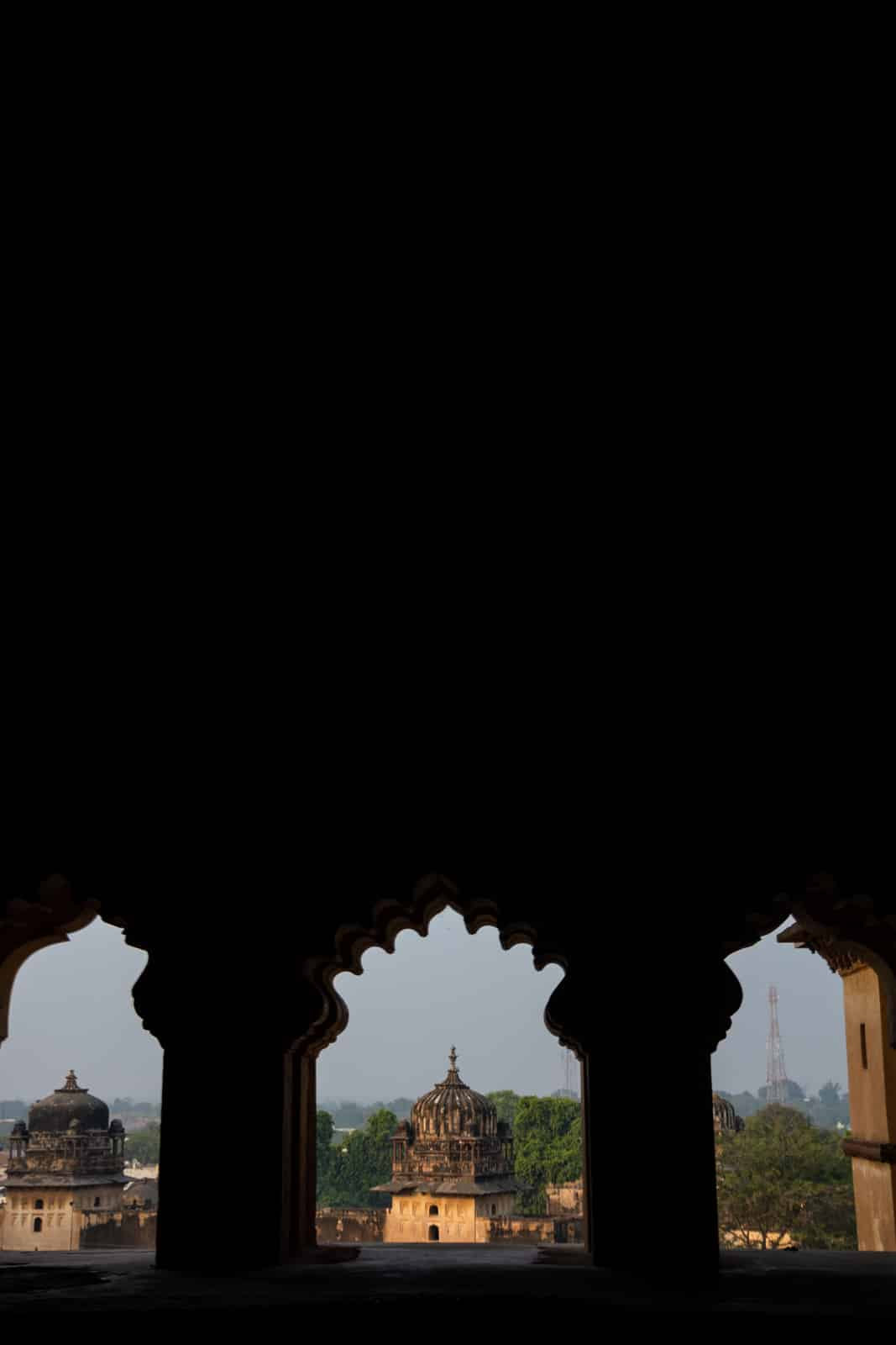 A Quick Guide To Travel In Orchha Lost With Purpose