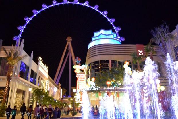 Roller Fountain