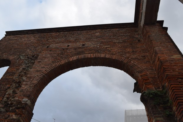 The Archway