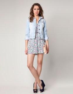 vestidos-cortos-floreados
