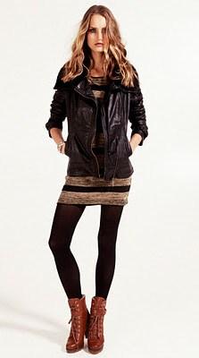 vestido-rayas-stradivarius-chupa