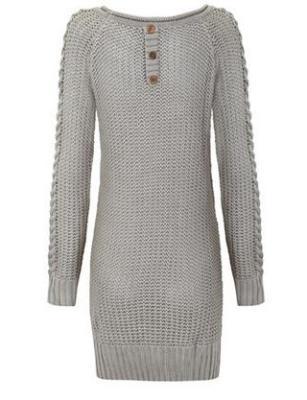 vestido-corto-tricot