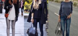 Jeans ideales para cambiar tu estilo