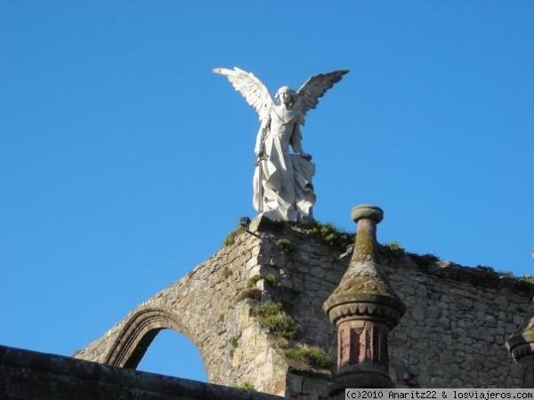 Resultado de imagen de el angel guardian llimona
