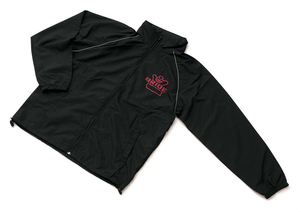 Bride Windbreaker Jacket