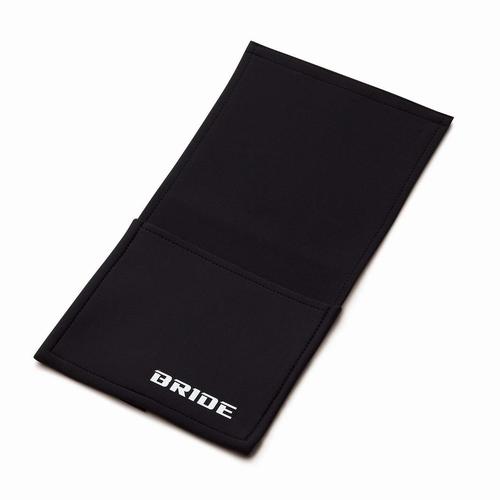 Side Cover Pocket (Black)