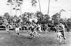 Jeux Olympiques de 1936 à BERLIN