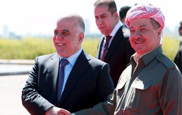 Barzani iyareti8
