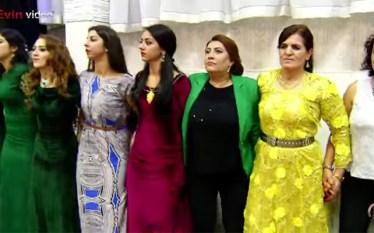 Kurd bê govend nabin