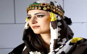 Kurd bi nirxên xwe yên netewî dijîn
