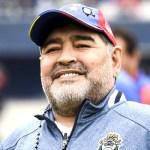 Dinya ji Maradona re jî nema hayhooo..