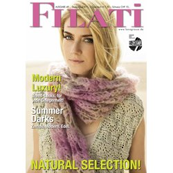 FILATI No. 49 (Frühjahr:Sommer 2015)
