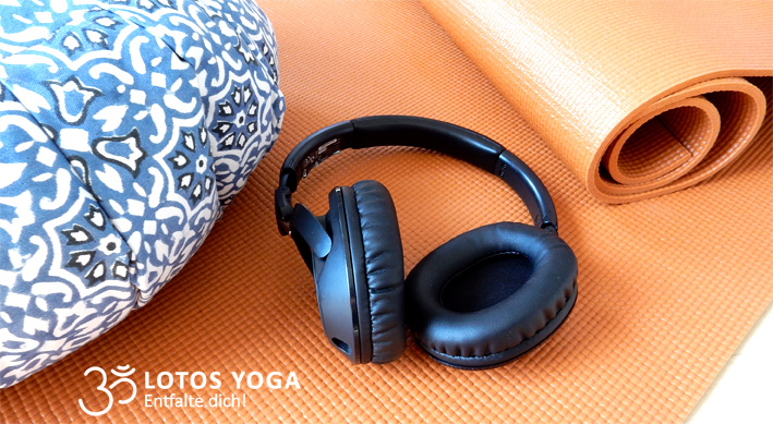 Yoga Ayurveda Audio Podcasts