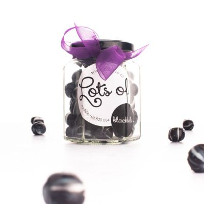 Blackballs Candy Buy Online
