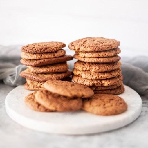 Gingernuts Baking Mix Buy Online