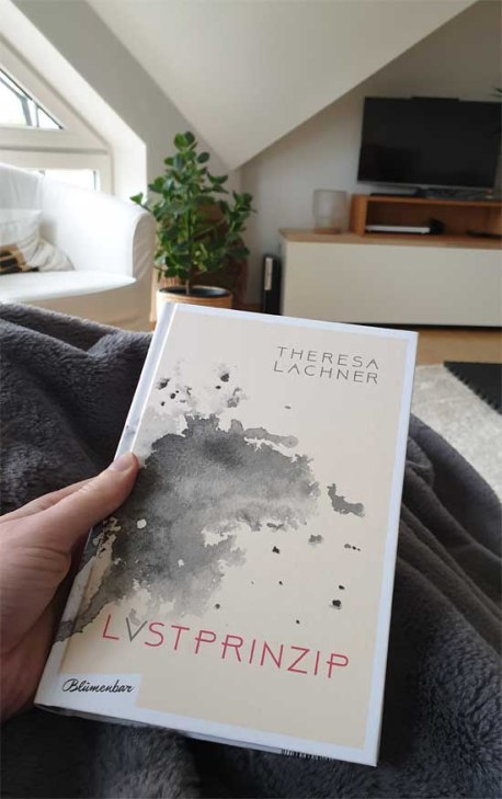 Theresa Lachner Lvstprinzip Rezension