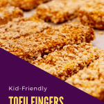 Kid Friendly Tofu Fingers Lottaveg Plant Based Recipes