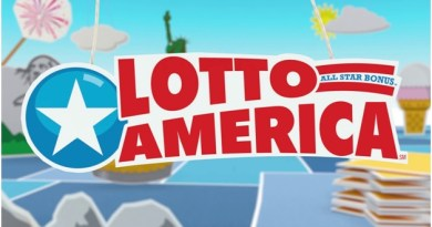 How to play Lotto America lottery