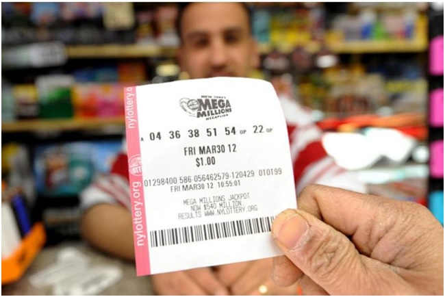 Lotteries in USA