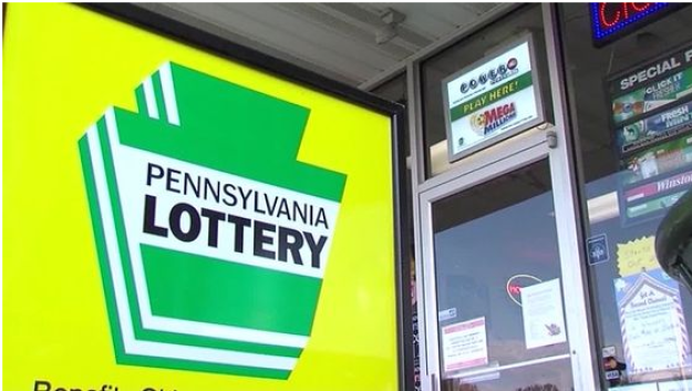 Pennsylvannia Lottery