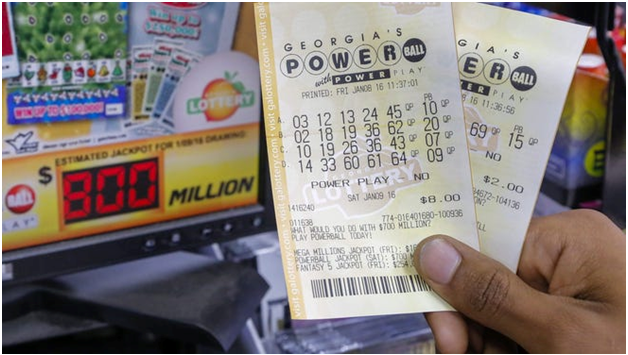 About Powerball and Mega Millions