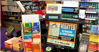 US state lotteries