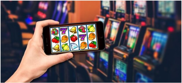 Which are the three best casinos in USA that offer Wager Gaming Slots