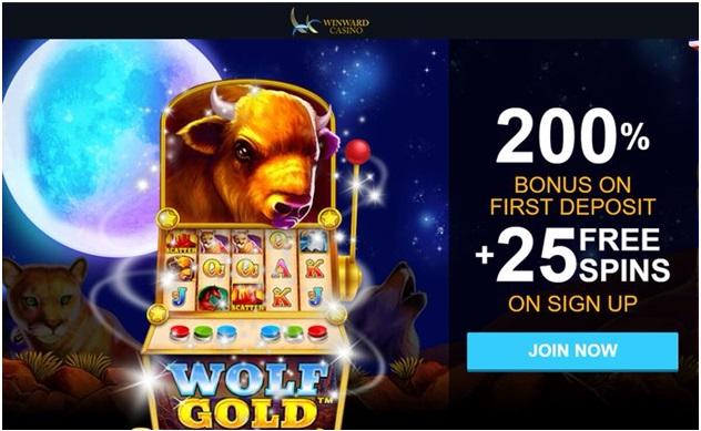 Winward casino Lotto Games To Play