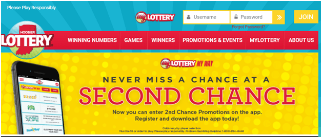 Hoosier lottery games to play