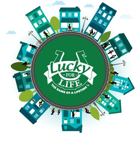 Lucky 4 life
