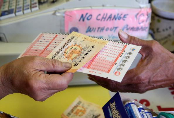 numbers to win powerball