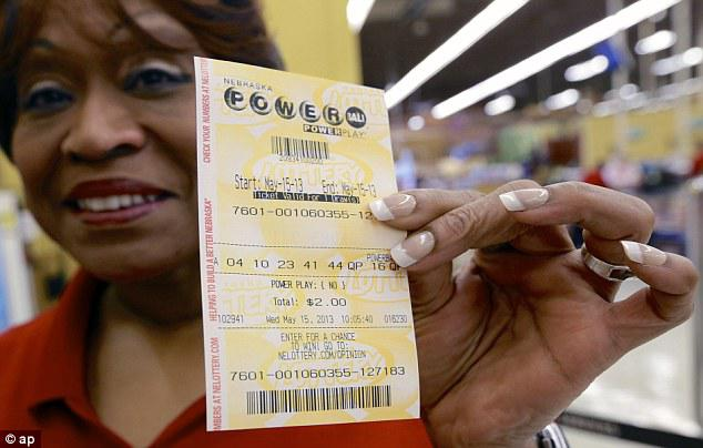 powerball drawing winner