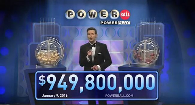 powerball live draw