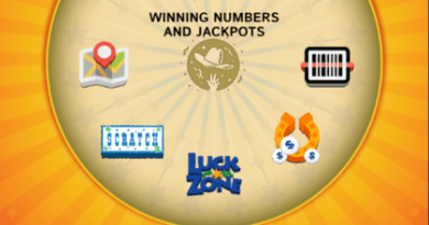 texas lottery mobile app