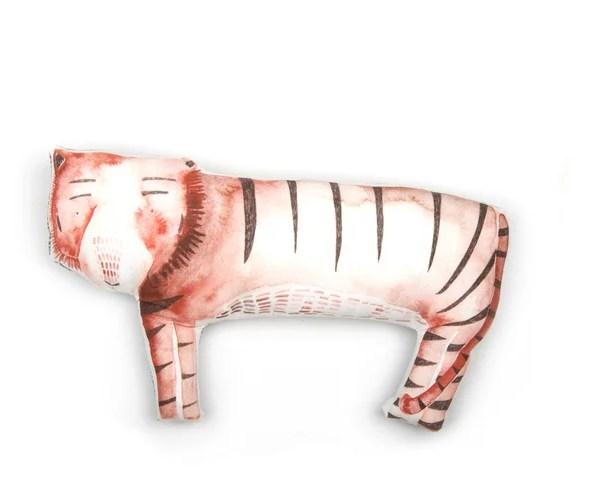 gretas schwester tigerrassel lew