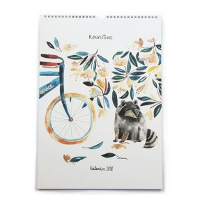 Gretas Schwester Kalender 2018 - Gretas Schwester