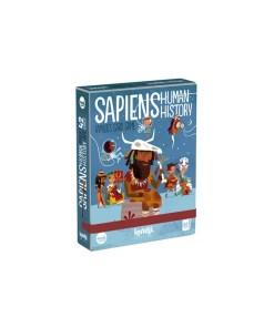 SAPIENS, HUMAN HISTORY CARDS