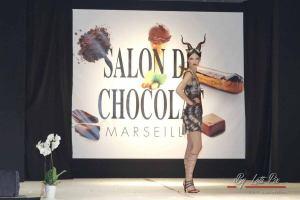 Salon du chocolat, Marseille Parc Chanot - Crédits Photos Lotti Pix©2017 - www.Lottipix.com